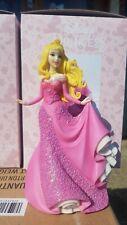 Disney Princess AURORA  Resin Figurine Ornament  Gift Box DI579