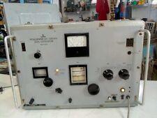 Trasmettitore di livello vintage Siemens 0,3-1200 kHZ Rel 3W29i2 (raro) vintage
