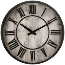 "Westclox 15"" Roman Numeral Wall Clock  (33975)"
