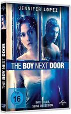 BLU-RAY THE BOY NEXT DOOR