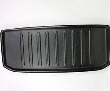 Original Smart fortwo 451 Zubehör schwarz Kofferraummatte flach A4518990021 neu