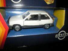 1:43 Gama Opel Corsa Stufenhecklimousine OVP