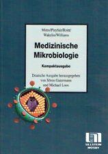Mims, Cedric A.; Playfair, John H. L.; Riott, Ivan M. u.a.: Medizinische Mikrobi