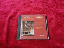 Haydn - symphony No.9 Adam Fischer CD album