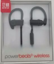 Écouteurs oreillettes, de la marque Beats by Dr. Dre microphone