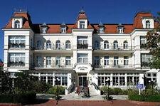 4T Kurzreise & Spa Urlaub im Ostsee Hotel Esplanade Insel Usedom / Heringsdorf