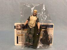 G.I. Joe Amazon Renegades Pack Conrad Duke Hauser
