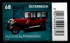 AUTOMOBILE PUCH XII Alpes Voiture (1919). 1 W. Bord (8). L'Autriche 2017