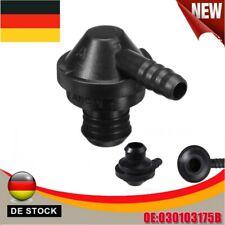 Kurbelgehäuseentlüftung Ventil 030103175B für VW Gof 5 6 Audi A1 A3 8P Polo 6R