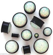 Ear Piercing Jewellery Lobe Opal