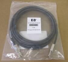NEW Sealed Genuine HP 407344-005 External Mini SAS Cable 408769-005