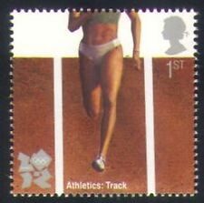 GB 2009 Sports/Olympics/Olympic Games/Athletics/Running/Track 1v (b7807h)