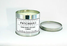 Patchouli Candle, Patchouli Scented Candle, Scented Candle, Hippy Candle, Candle