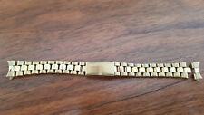 SEIKO 5 AUTOMATIC - bracelet president 80' 100% original XXX RARE !!! 12mm