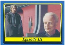 Star Wars Heritage Promo Card P3 Episode III