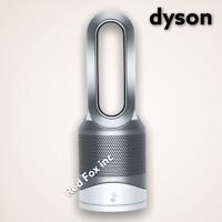 Dyson HP01 Pure Hot + Cool Desk Purifier - Heater & Fan - FACTORY REFURBISHED