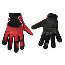 Paintball Gotcha Handschuhe (rot) Größe L Gloves Vollfinger *RESTPOSTEN*