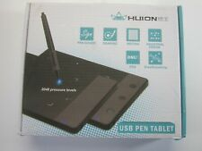 Huion H420 USB Pen Tablet with Digital Cordless Pen (New/Open Box)