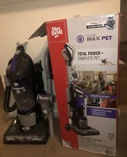 Dirt Devil Power Max Pet Full Size Upright Vacuum UD70167P Turboclaw Pet Tool