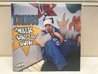"""Kurious Walk Like A Duck 12"""" Beatnuts"""
