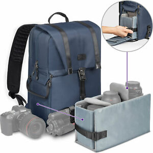 Altura Photo Navigator Camera Backpack Bag for Sony, Nikon, Canon Cameras