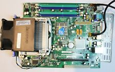 Lenovo Motherboard 64Y3055 MTQ45NK L-IQ45 1333 For M58 Intel Core Duo vPro 3Ghz