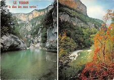 BR1693 France Les Gorges du Verdon multi vues