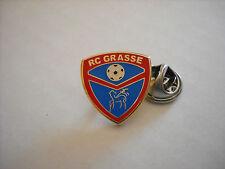 a1 RC GRASSE FC club spilla football foot calcio pins broches francia france