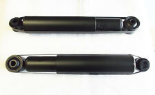 PAIR OF REAR SHOCK ABSORBERS For NISSAN NAVARA D40 2.5DCi NEW (2005-2015) 2PCS