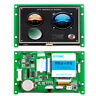 4.3 Inch Industrial STONE HMI TFT LCD Display with Touch Control Panel