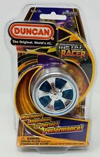 Duncan Metal Racer Yo-Yo Blue Advanced