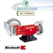 Smerigliatrice da banco con mola ad acqua 150/200mm 250W Einhell - TC-WD 150/200