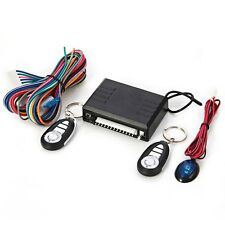 8150 Car Auto Remote Control Keyless Entry Vehicle Alarm Security System