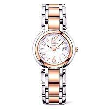 Longines Women's Adult Analogue Wristwatches