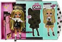 L.O.L. Surprise! O.M.G. alt Grrrl Fashion Doll with 20 Surprises.