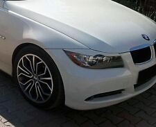 BMW 3er E90 E91 - SCHEINWERFERBLENDEN (ABS) (grundiert) - TUNING-GT
