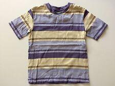 MEXX T-Shirt Kinder Shirt Jungs gestreift Gr. 122/128