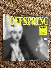 The Offspring s/t Debut LP RSD 2017 Colored Vinyl Record Store Day New & Sealed