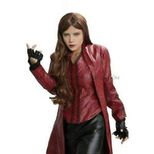 Scarlet Witch Costume From Captain America: Civil War (pants only) Small