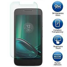 Tempered Glass Screen Protector Guard Shield Cover For Motorola Moto G4 Play