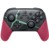 Nintendo Switch Pro Controller - Xenoblade 2 Edition - Ships from USA