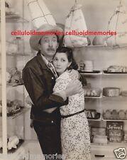 Original Photo The Cowboy and the Lady Walter Brennan Patsy Kelly 1938