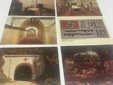 More details for german nazi jersy , channel islands postcards set of 6