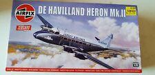 Airfix 1/72 scale De Havilland Herron