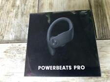 Beats by Dr. Dre Powerbeats Pro Ear-Hook Wireless Headphones - Blak New Sealed