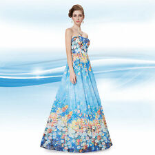 Regular Size Floral Lace Maxi Dresses for Women