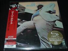 Mr Big Stuff Jean Knight JAPAN LTD MINI LP SHM-CD SEALED