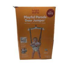 Bright Starts Playful Parade Door Jumper - Open Box