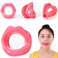 Neckline Slimmer Neck Line Lip Exerciser Face Chin Thin Jaw Reduce Double Chin A