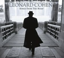 Songs from the Road - Leonard Cohen (Album with DVD) [CD]